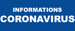 Informations Coronavirus – archives