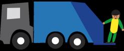 Planning de collecte des déchets ménagers par Esterra et des déchetteries de la MEL
