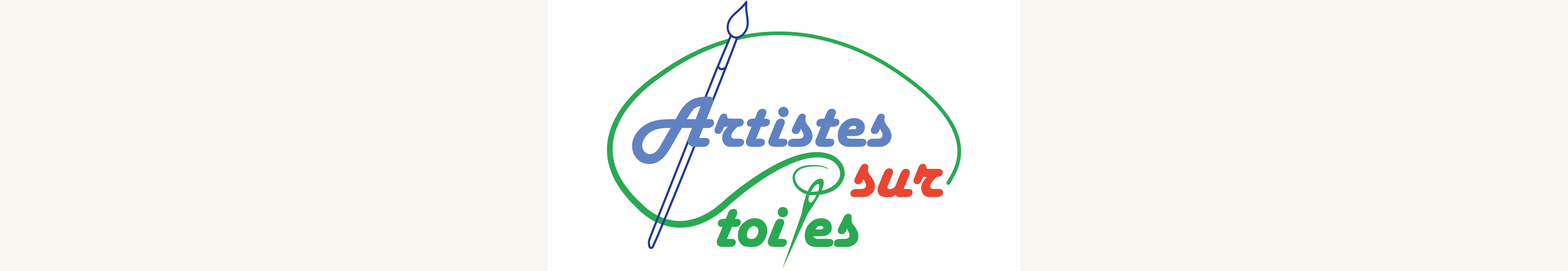 Artistes sur toiles