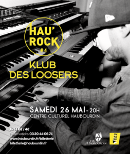 Hau'Rock #4 : Klub des loosers