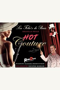Hot couture (revue)