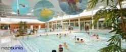 Fête du sport – Centre aquatique Neptunia