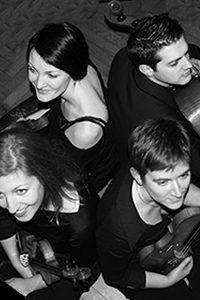 Quatuor Humoresque