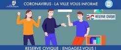 Réserve civique : mobilisation générale des solidarités